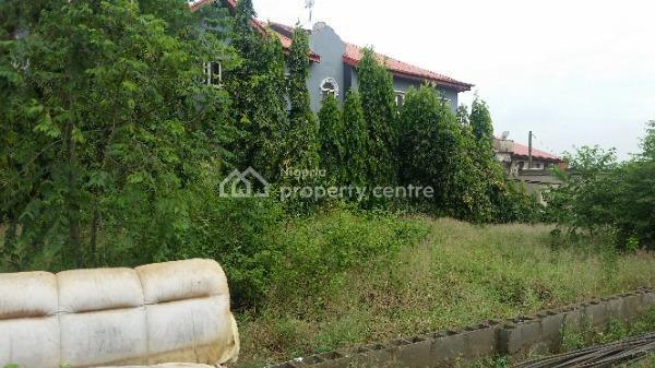 887sqm of Land, Magodo Shangisha, Gra, Magodo, Lagos, Residential Land for Sale