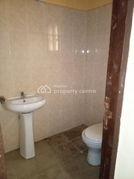 Tastefully Finished 2 Bedroom Flat, Ogba, Ikeja, Lagos, Flat for Rent
