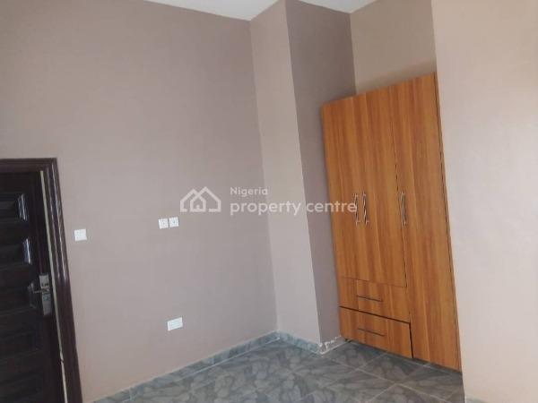 Luxury 4 Bedroom Semi Detached Duplex, Omole Phase 2, Ikeja, Lagos, Semi-detached Duplex for Sale