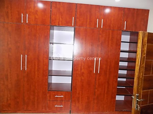 Brand New House, 4 Bedroom Terraced Duplex with Bq, Fitted Kitchen, Self Compound, 2nd Round About, Lekki Phase 1, Lekki, Lagos, Terraced Duplex for Rent