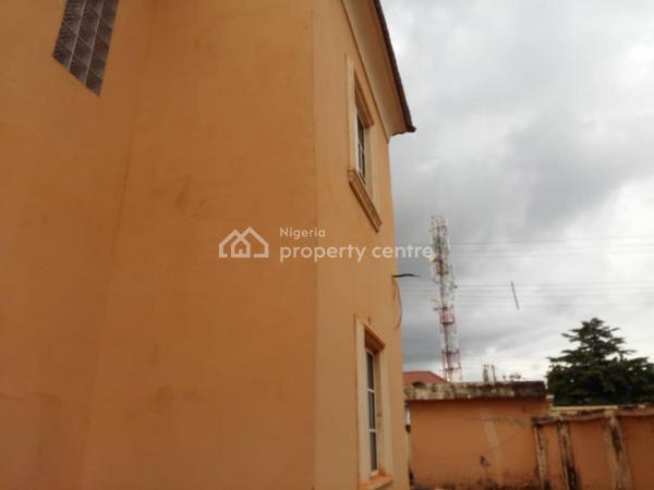 4 Bedroom Duplex with 2 Bq, Lokogoma District, Abuja, Detached Duplex for Sale