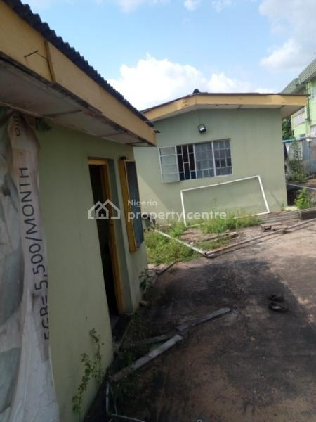 Detached Duplex with 6 Rooms, 1 Carpack, 1 Hall and External Building (boys Scooter), Ibara Housing Estate., Abeokuta North, Ogun, Detached Duplex for Rent