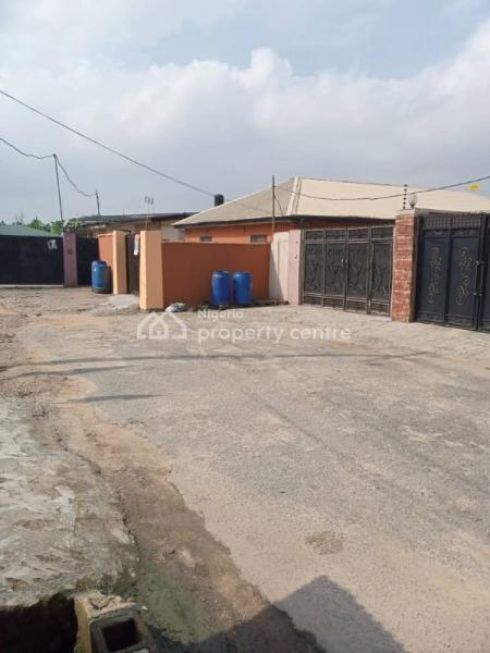 Luxury 2 Bedroom Flat, Ogba, Ikeja, Lagos, Flat for Rent