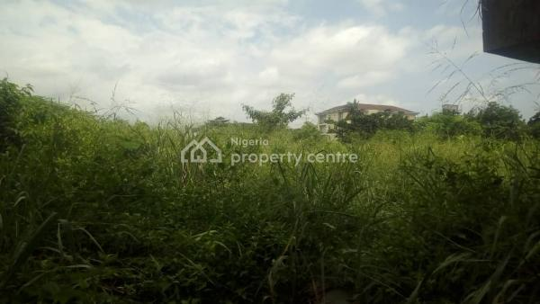 a Fantastically Positioned and Solidly Built Block of 6 Flat, 3 Bedroom Flat, Ikeja Gra, Ikeja, Lagos, Block of Flats for Sale