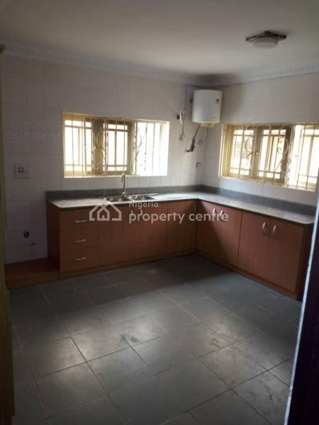 Brand New Exotic 5 Bedroom Fully Detached Duplex with a Maid Room, Ajah, Lagos, Detached Duplex for Sale
