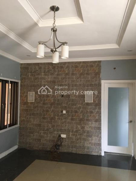 4 Bedroom Terraced Duplex with Bq, Ikate Elegushi, Lekki, Lagos, Semi-detached Duplex for Sale