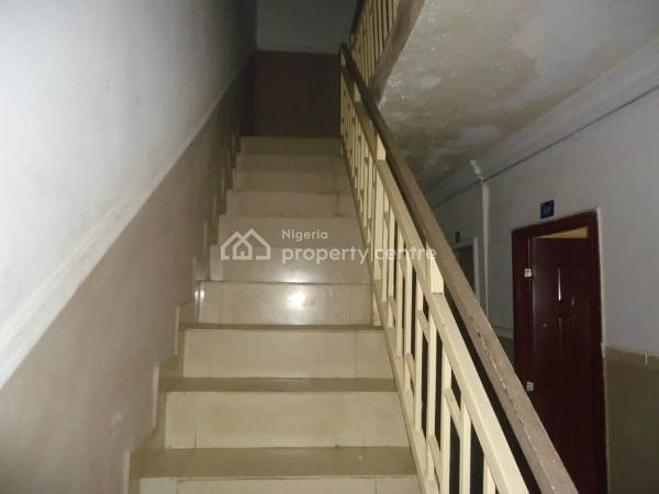 4 Bedroom Terraced House, 3, Babatola Close, Off Obafemi Awolowo Way Beside Awolowo Glass House, Oba Akran, Ikeja, Lagos, Office Space for Rent