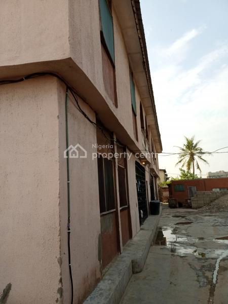 Massive 2 Bedroom Flat, Igbo Efon, Lekki, Lagos, Flat for Rent