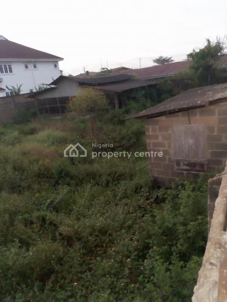 Land with Poultry House, Onikokoro, Yawuri, Oju-irin, Akobo, Lagelu, Oyo, Mixed-use Land for Sale