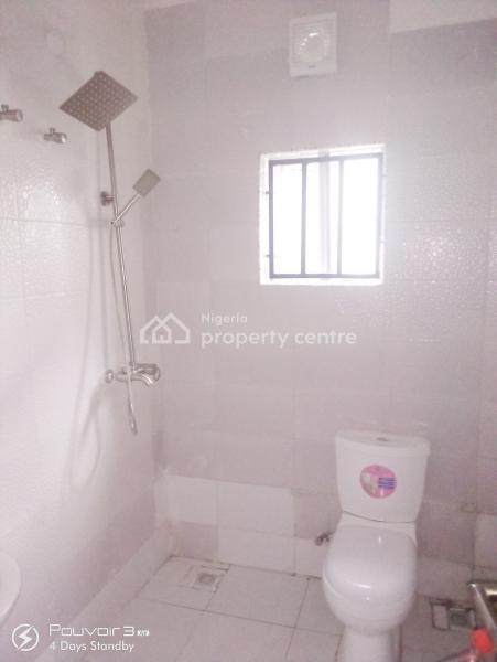 Brand New 2 Bedroom Flat, No 32 Dansuka Street F01, Kubwa, Abuja, Flat for Rent