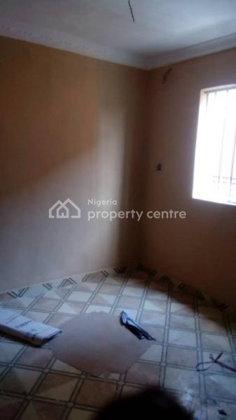 Mini Flat Kw-2611, Ago Palace, Isolo, Lagos, Mini Flat for Rent