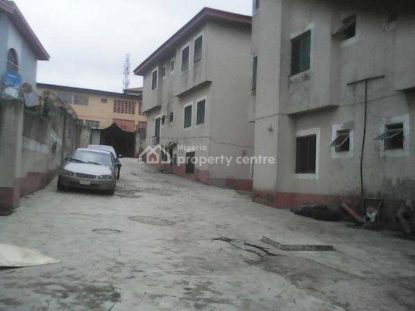 a Block of 10 Units of 3 Bedroom and 2 Units of 2 Bedroom, Aguda, Ogba, Ikeja, Lagos, Block of Flats for Sale