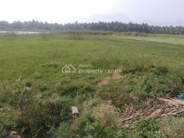 2 Acres of Mixed Use Land, Eric Moore, Surulere, Lagos, Mixed-use Land for Sale