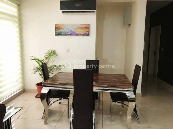 Stylish Home Like an Array of Luxury Amenities, Ozumba Mbadiwe, Victoria Island (vi), Lagos, Flat Short Let