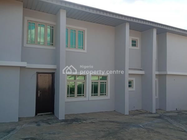 Newly Built 5bedroom Detached Duplex, Road L, Olubadan Estate, Ibadan, Egbeda, Oyo, Detached Duplex for Sale