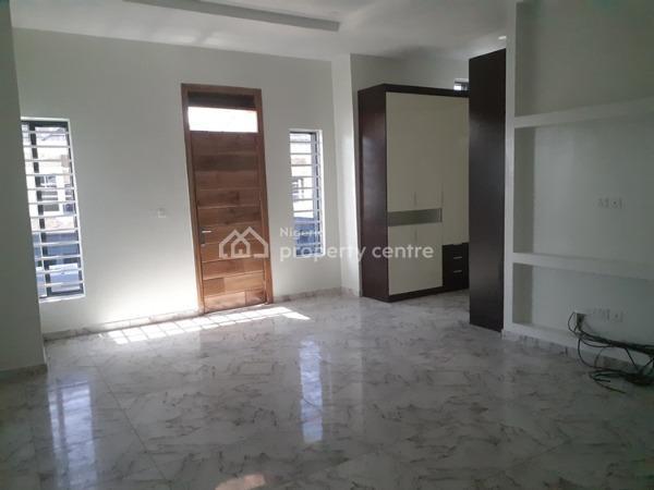 Lovely 5bedroom Duplex, Thomas Estate, Ajah, Lagos, Detached Duplex for Sale