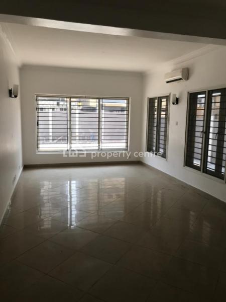 Lovely 6 Units 3 Bedroom Flat with 1rm Bq Each +gym, Oniru, Victoria Island (vi), Lagos, Flat for Rent
