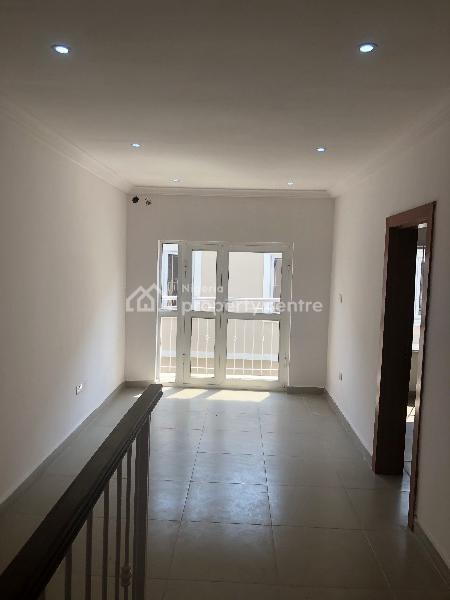 Lovely & Simple 3 Bedroom Terrace Duplex + Bq in a Serene Environment, Osapa London, Osapa, Lekki, Lagos, Terraced Duplex for Rent