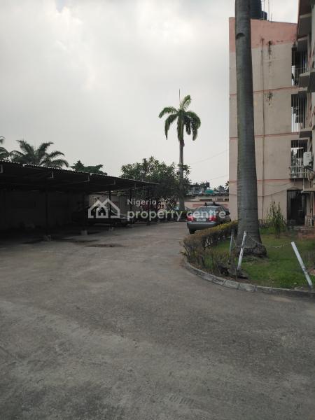 3 Bedroom Serviced Apartment, Kofo Abayomi Street, Victoria Island (vi), Lagos, Flat for Rent
