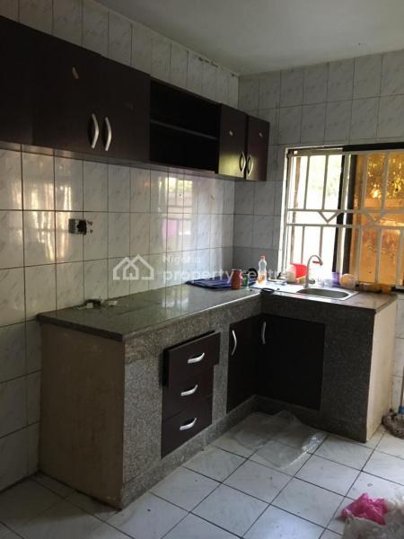 Spacious 3 Bedroom Flat, Wuye, Abuja, Mini Flat for Rent