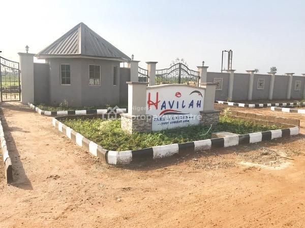 Affordable Land, Havillah Park, Mowe Ofada, Ogun, Mixed-use Land for Sale
