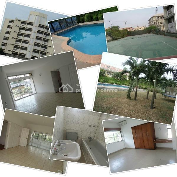 For Rent: Cute 2 Bedroom Apartment, Alagbon, Federal