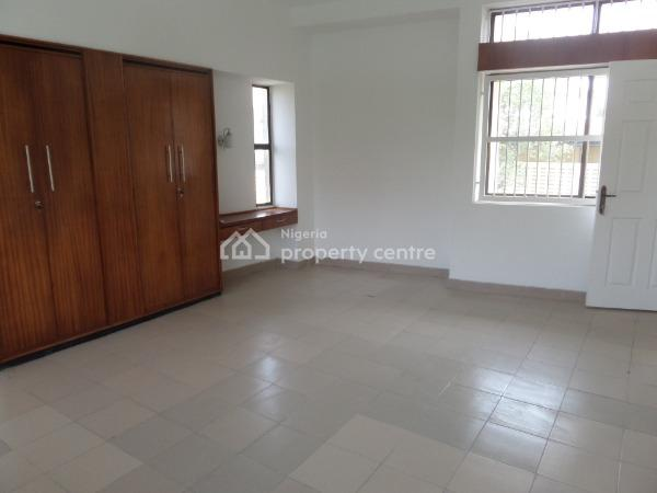 Cute 2 Bedroom Apartment, Alagbon, Federal Secretariat. James George Street, Old Ikoyi, Ikoyi, Lagos, Flat for Rent