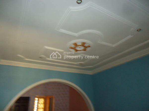 Unique 2 Bedroom Bungalow, Lokogoma District, Abuja, Semi-detached Bungalow for Rent