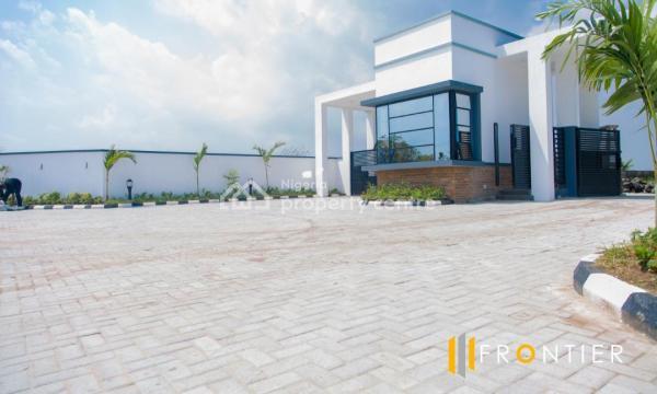 Estate Land, The Frontier Estate, Beechwood Estate, Bogije, Ibeju Lekki, Lagos, Residential Land for Sale