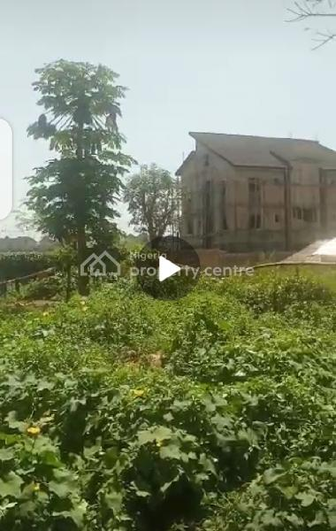 Land, Maitama Ii, Maitama District, Abuja, Residential Land for Sale