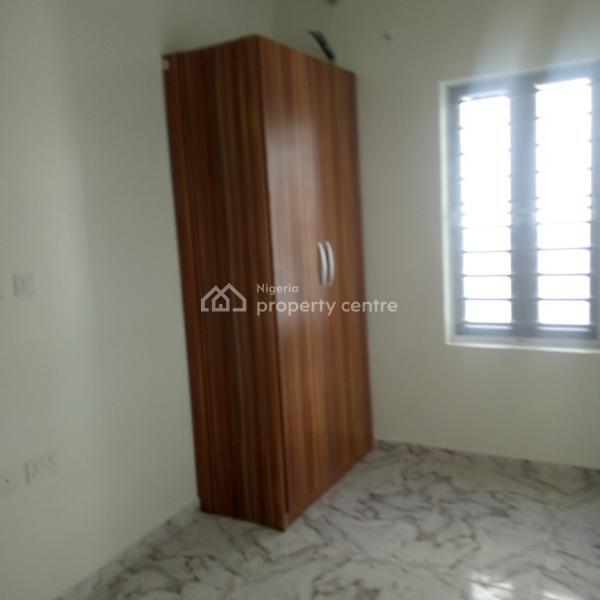 Brand-new Luxury Built 4bedroom Semi Detached Duplex with 1 Room Bq, Lekki Epe Express Way, Chevy View Estate, Lekki, Lagos, Semi-detached Duplex for Sale