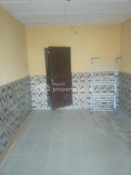 Self Contained Apartment, Opposite Yellow Page, Kubwa, Abuja, Self Contained (single Rooms) for Rent