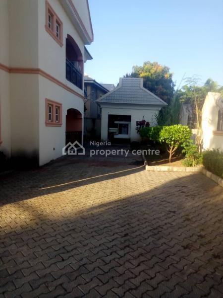 3 Bedroom Flat, Maitama District, Abuja, House for Rent