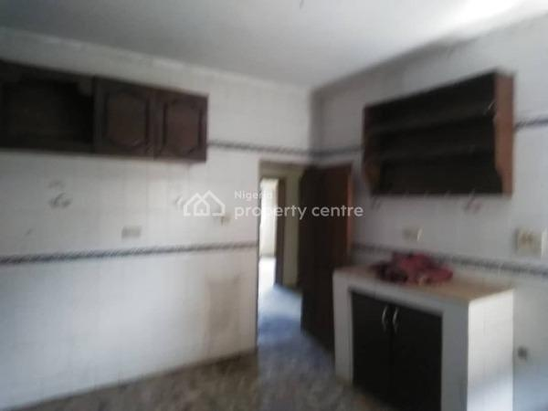 Well Renovated 5 Bedroom Semi Detached Duplex Wth a Room Bq, Omole Phase 2 Otedola Estate, Gra, Magodo, Lagos, Flat for Rent