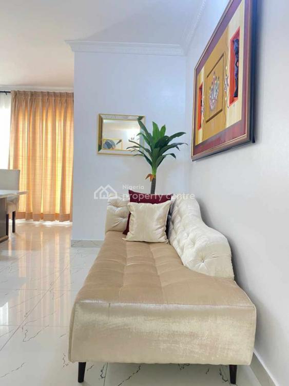 Experience Comfort at Its Peak, Ikate, Lekki, Lagos, Flat Short Let