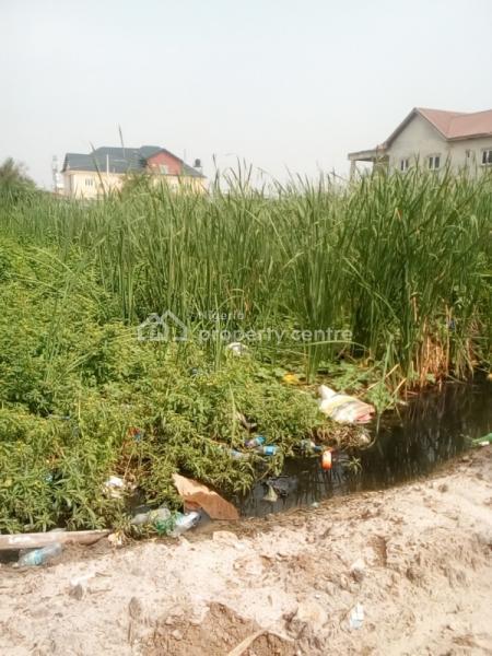 Land, Dediolu Estate, Oniru, Victoria Island (vi), Lagos, Mixed-use Land Joint Venture