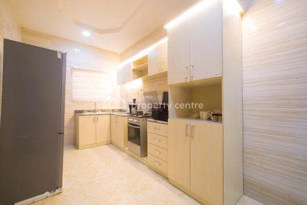 House, Wuse 2, Abuja, House Short Let
