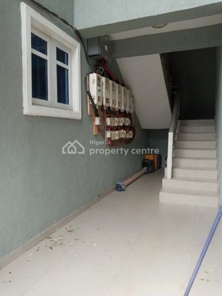 Beautiful 2 Bedroom Flat, Mobil Road, Ilaje, Ajah, Lagos, Mini Flat for Rent