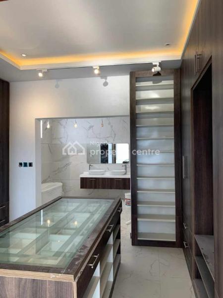 House, Victory Park Estate, Osapa, Lekki, Lagos, Detached Duplex for Sale