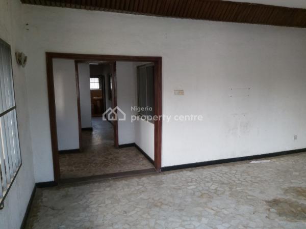 2 Bedroom Flat, Off Imam Dauda, Eric Moore, Surulere, Lagos, Flat for Rent