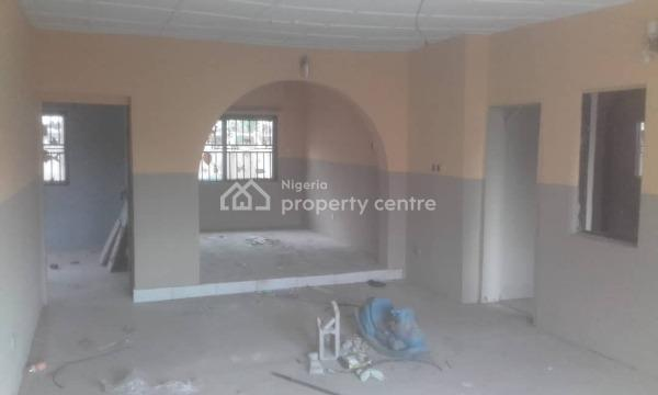 Newly Renovated 4 Bedrooms Detached Bungalow, Alogba Estate, Ebute, Ikorodu, Lagos, Detached Bungalow for Rent