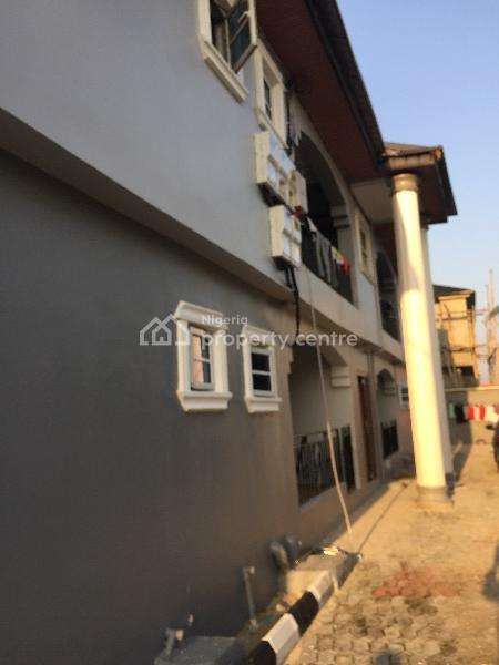 3 Bedrooms Apartment, Sangotedo, Ajah, Lagos, Flat for Rent