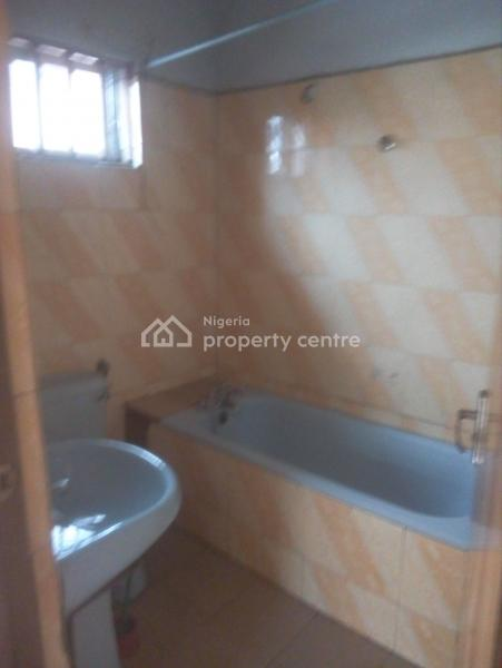 a Well Finished Affordable 2 Bedroom Flat, Oginigba, Trans Amadi, Port Harcourt, Rivers, Flat for Rent