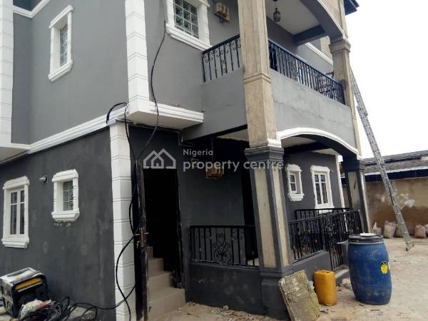 a Luxurious Well Finished Mini Flat with Modern Facilities, Off Uza Street, Ojota, Lagos, Mini Flat for Rent
