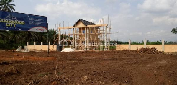 Estate Land, Ulakwo, Before Sam Mbakwe International Airport, Owerri, Imo, Residential Land for Sale