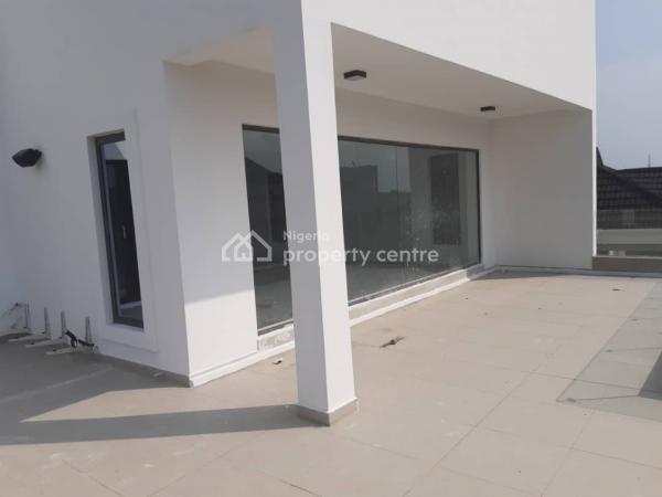 Luxury 5 Bedroom Duplex, Peanock Beach Estate, Osapa, Lekki, Lagos, Detached Duplex for Sale