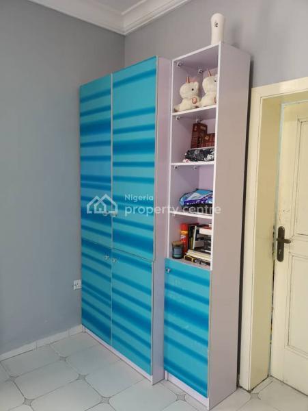a Lovely and Furnished 1 Bedroom Flat, Lekki Phase 1, Lekki, Lagos, Flat for Rent
