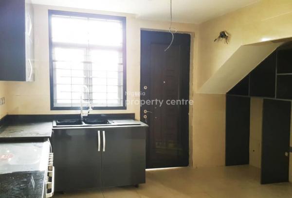 4 Bedroom Terraced Duplex + 1 Bq, Thomas Estate, Ajah, Lagos, Terraced Duplex for Sale