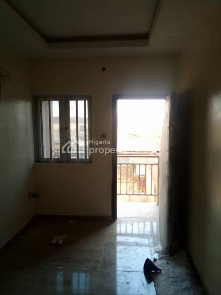 a Newly Built Luxury 2 Bedroom Flat with All Rooms Ensuite with Modern Facilities and Fittings, Gudugba, Ogba Extension, Ogba, Ikeja, Lagos, Flat for Rent