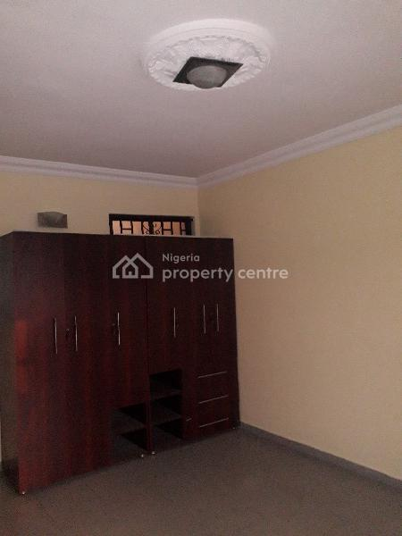 Decent and Tastefully 4 Bedroom Duplex, All Room Ensuite in a Serene Environment, Off Adetoro Adelaja Street, Gra, Magodo, Lagos, Flat for Rent